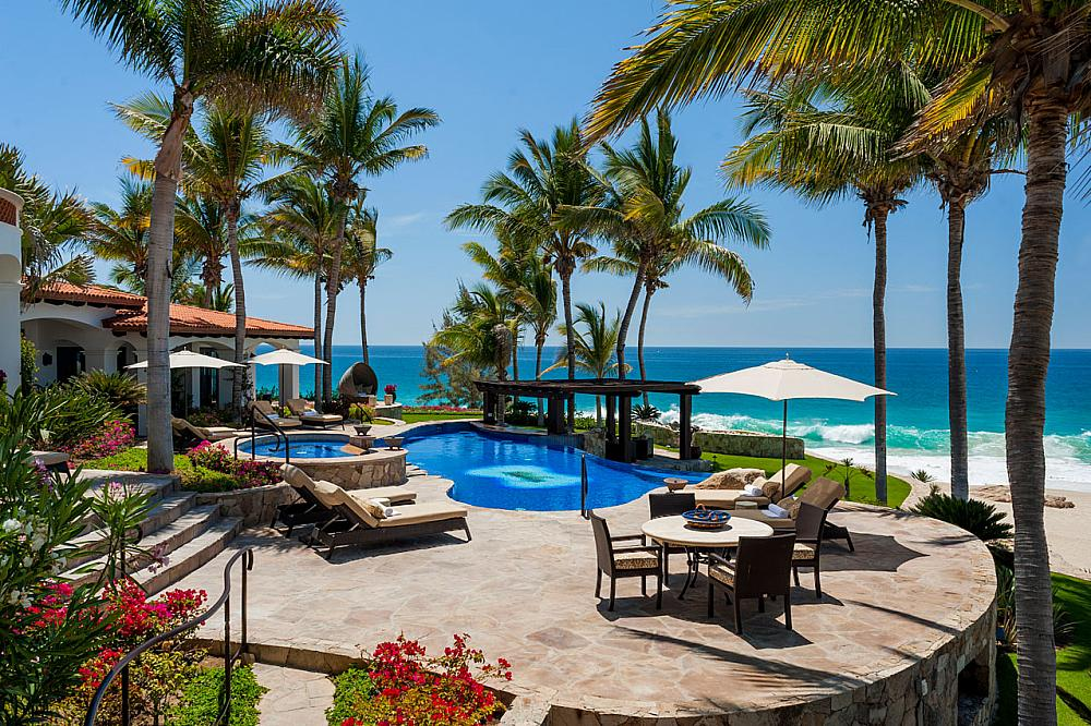 Mexico's best villas to rent