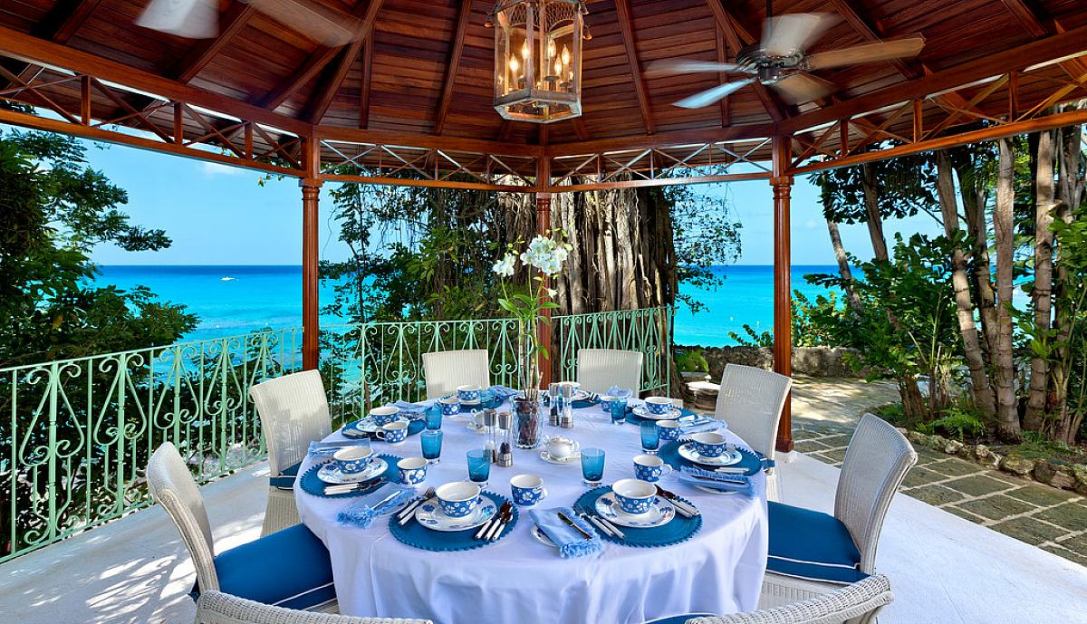 The very best villas in Barbados