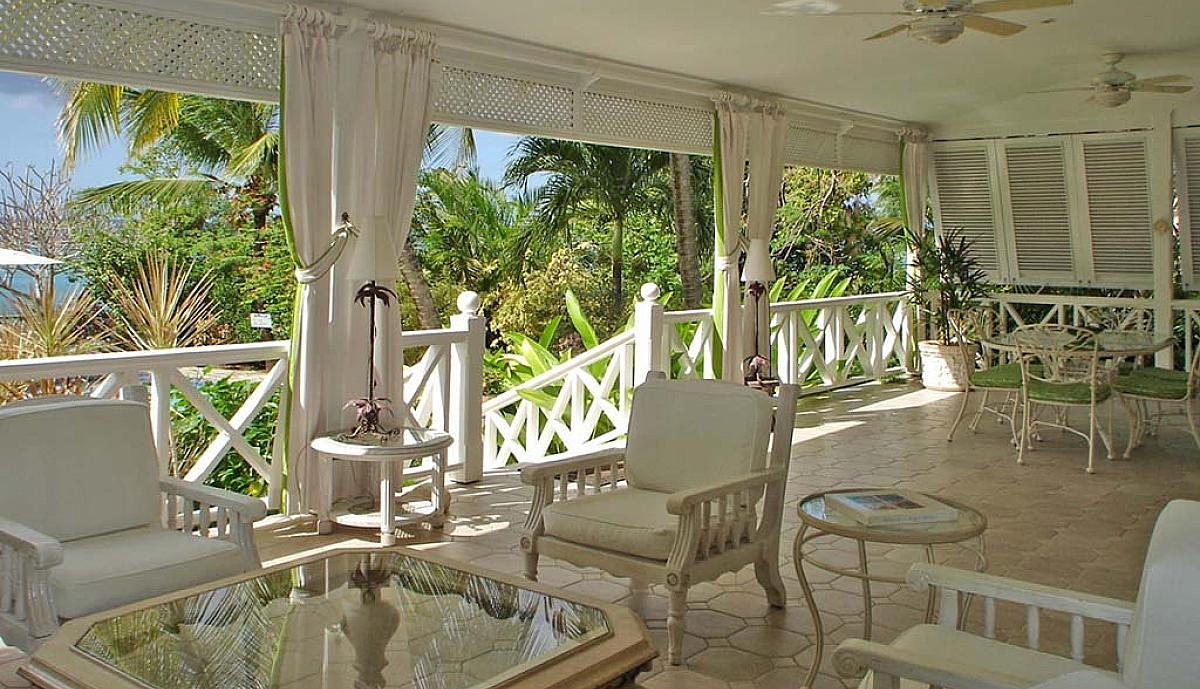 Thanksgiving villas to rent in Barbados
