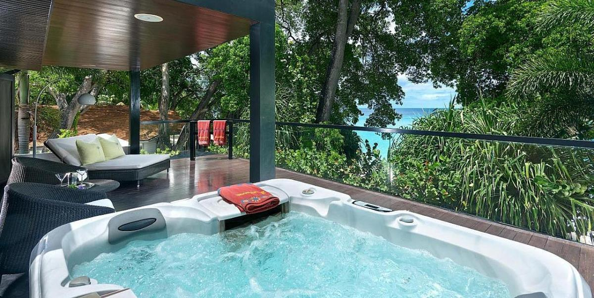 Barbados luxury villas