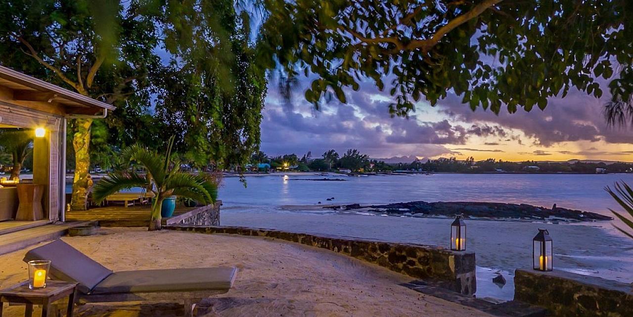 L'Ilot Private Island