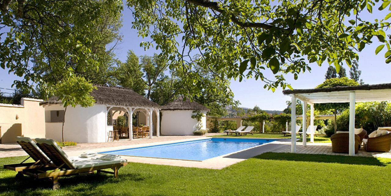 La Huerta Villa and Pool