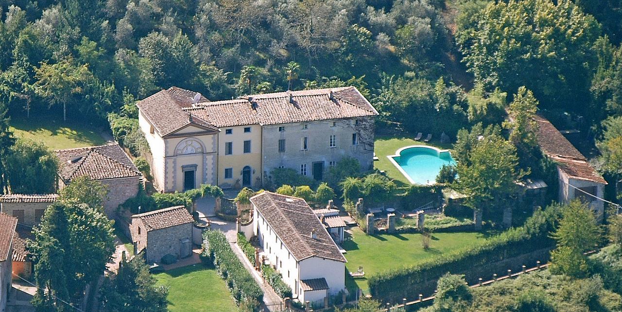 Tuscany, Italy - Villa Michaela