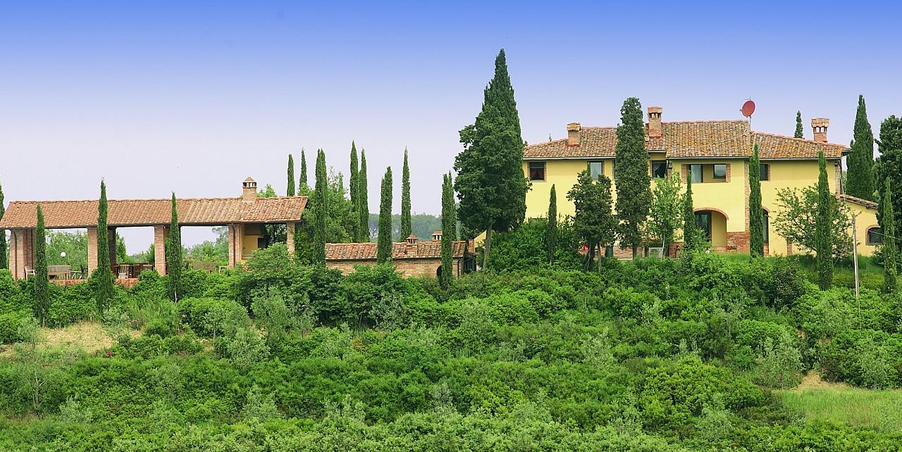 Villa Cerretello - Fattoria Santo Stefano