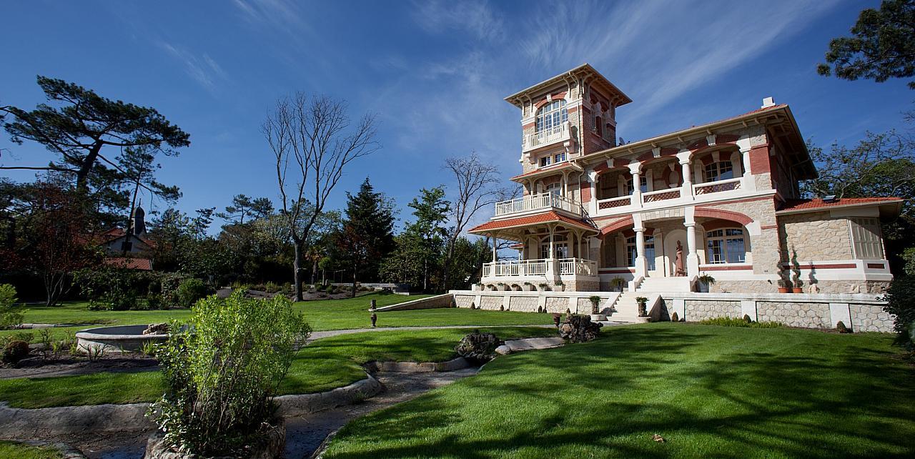 Villa La Tosca Bordeaux
