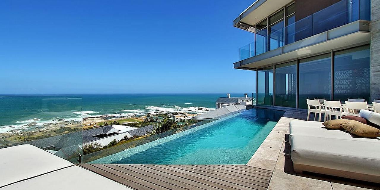 Villa Luxus South Africa