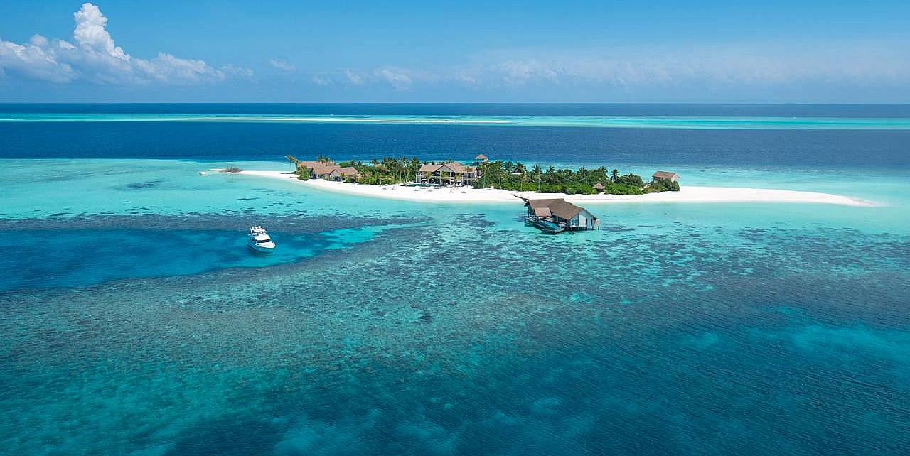 Four Seasons Voavah Maldives   Worldwide Dream Villas