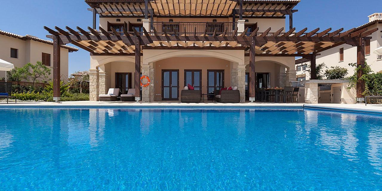 Aphrodite Hills Resort - Mythos Villa Iris