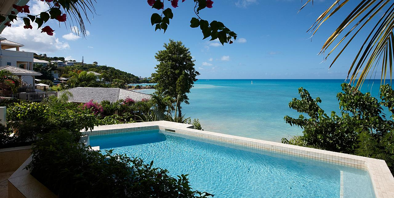 Antigua Blue Waters Resort