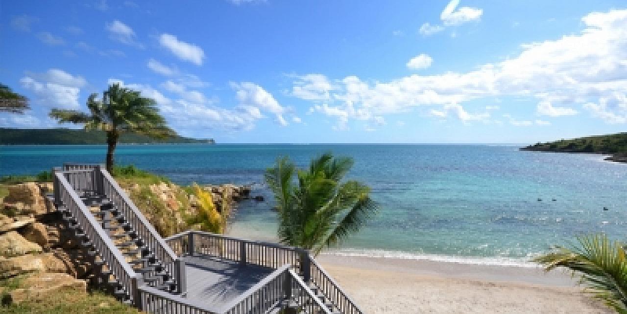 Villa Liene - Private Beach
