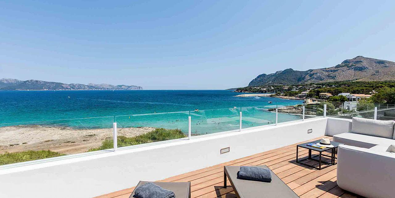 Sant Pere Beach House