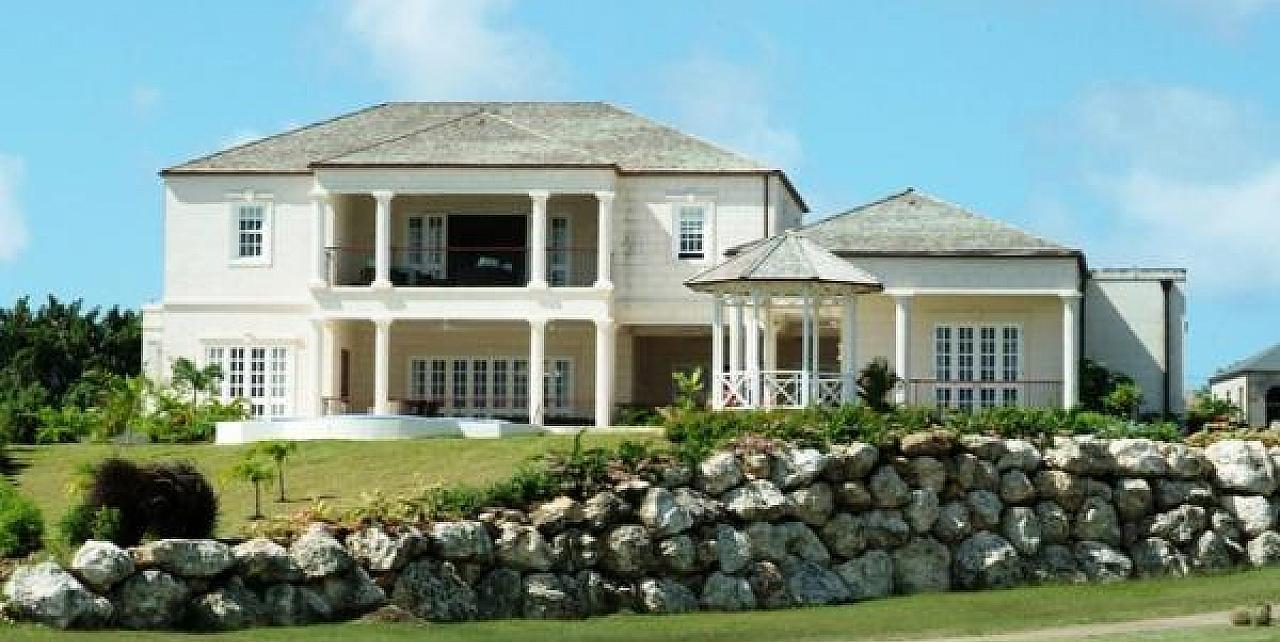 Royal Westmoreland- Hummingbird villa
