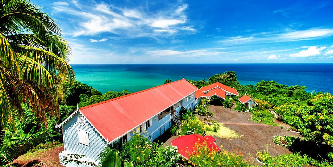 Mount Edgecombe Grenada for sale | Grenada Dream Villas