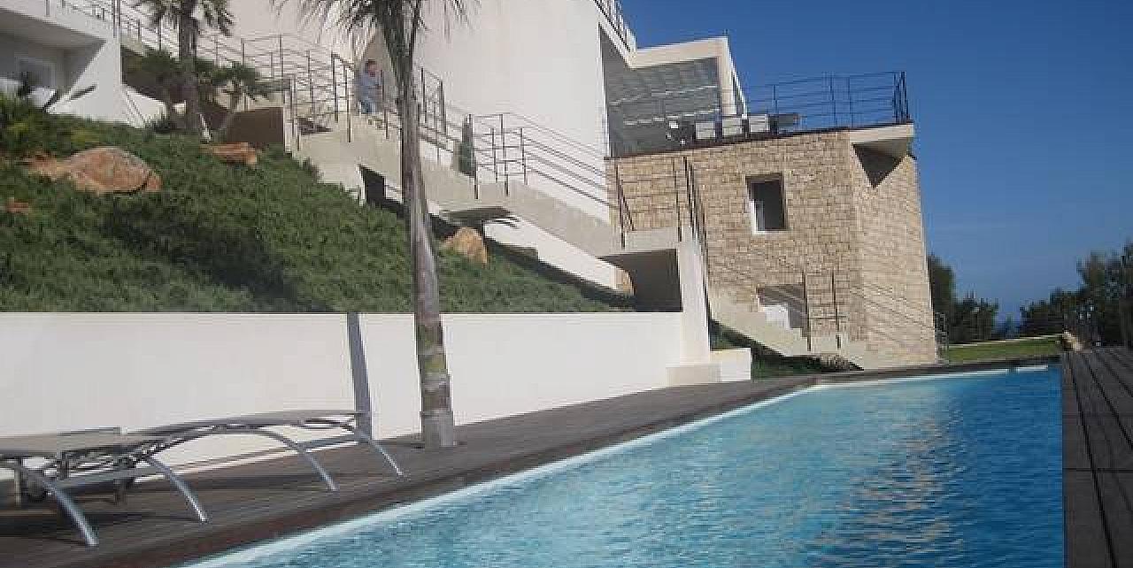 Villa Cielo Azul