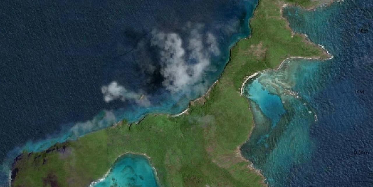 Isle a Quatre Private Island