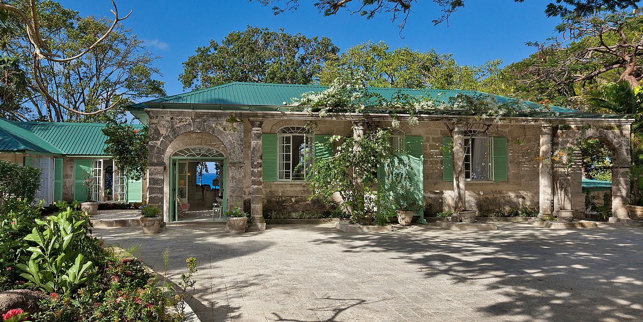 Barbados, Crystal Spring Villa