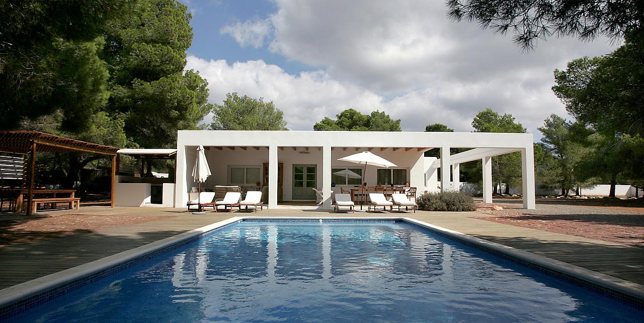 Villa Campo Jondal