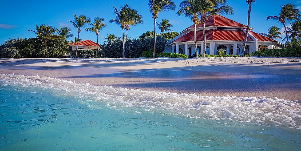 Serendipity - Palm Island