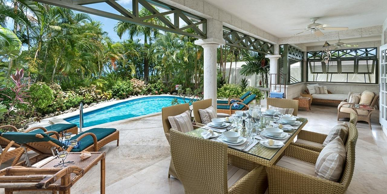 Emerald Pearl at Summerland Villas Barbados