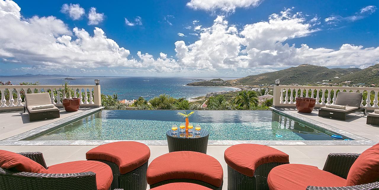 Anegada Villa, Dutch St. Maarten