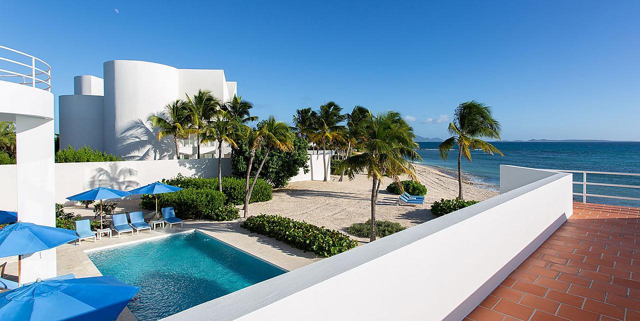 Altamer Villas, Anguilla