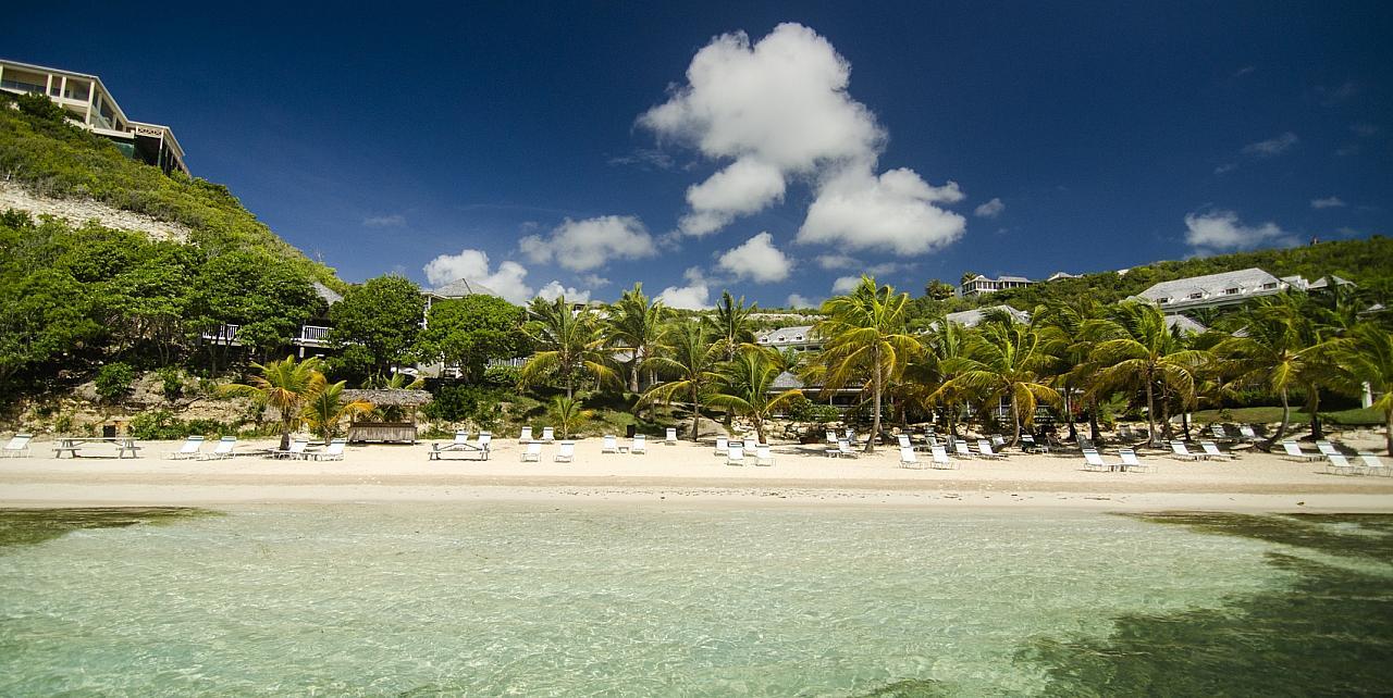 Nonsuch Bay Resort and Villas Antigua