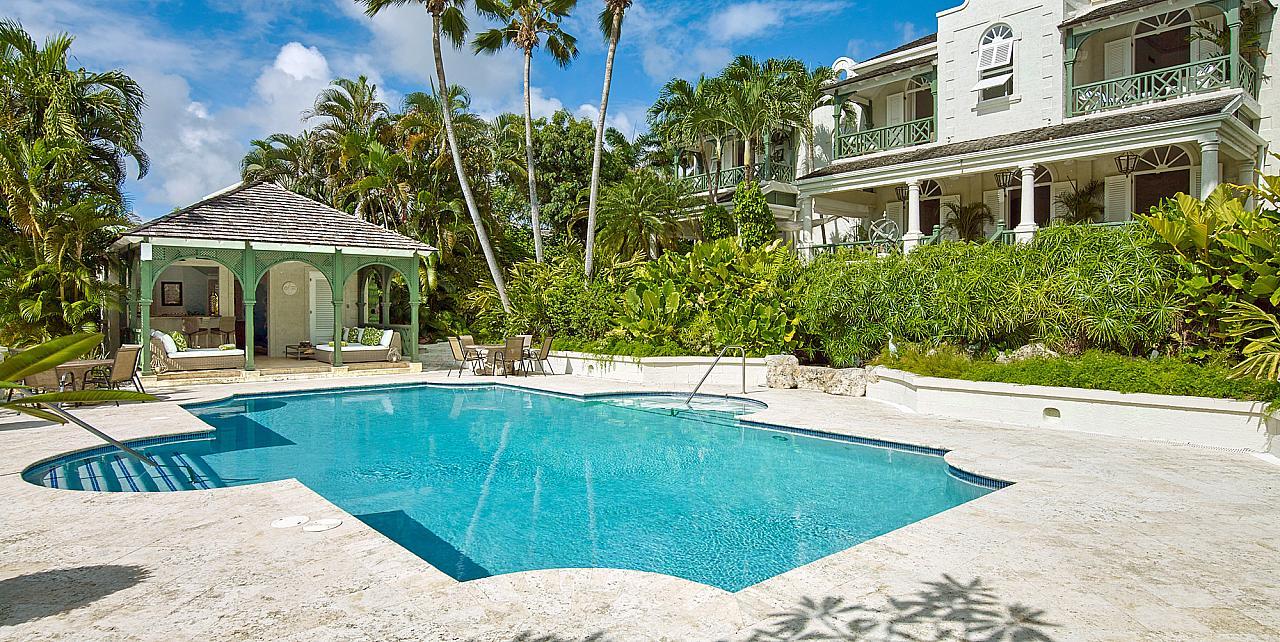 Bajan Heights Royal Westmoreland Barbados - 5 bedroom villa
