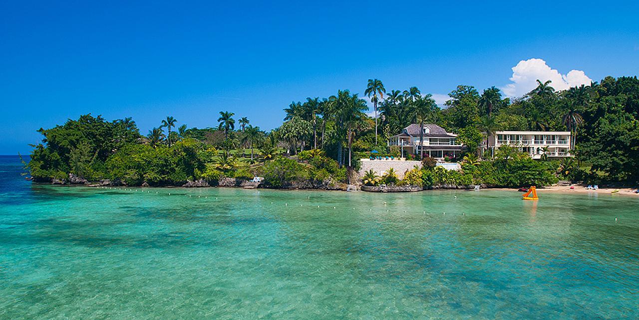 Jamaica, Rio Chico Villa