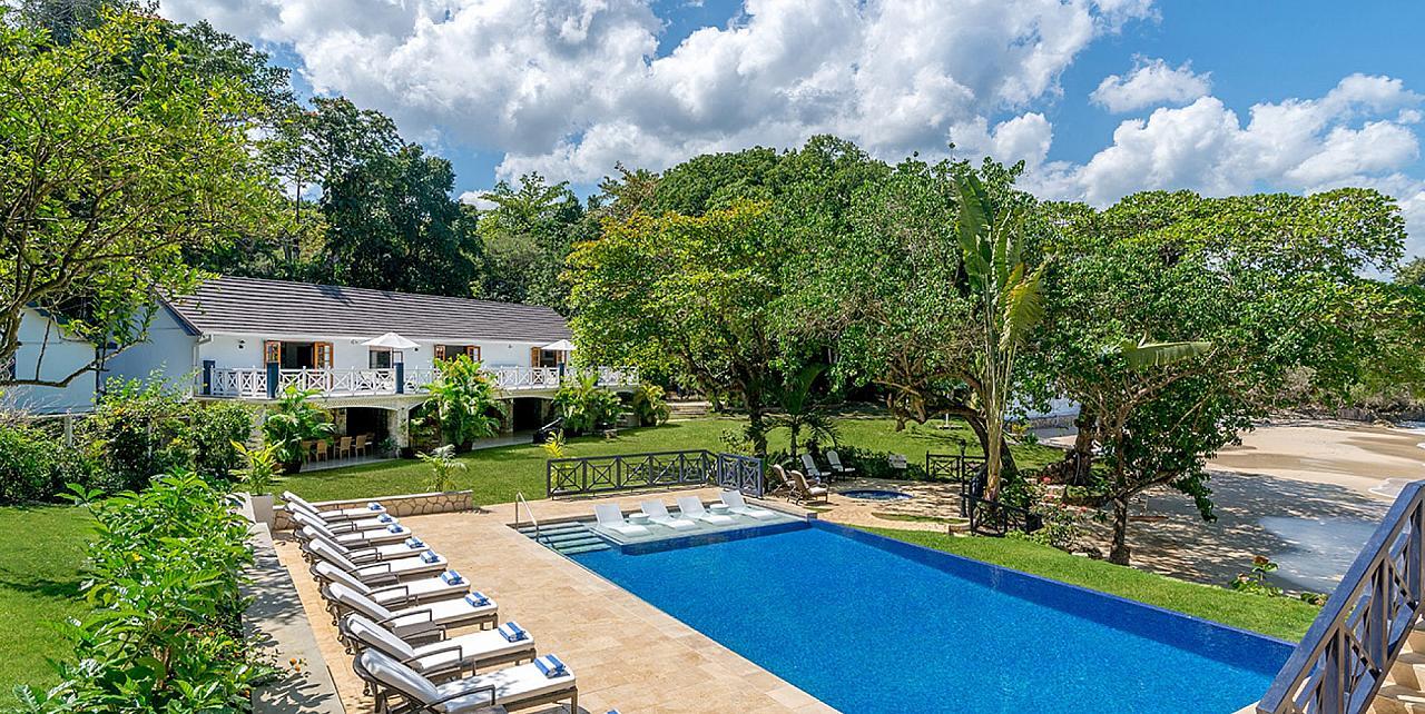 Jamaica, 6 Bedroom Villa Frankfort