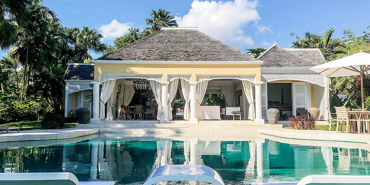 Jamaica, 5 Bedroom Villa - Roaring Pavilion