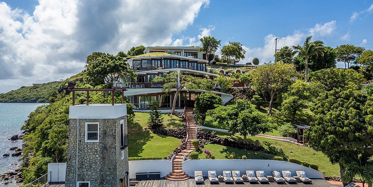 Mount Hartman Estate - Grenada -