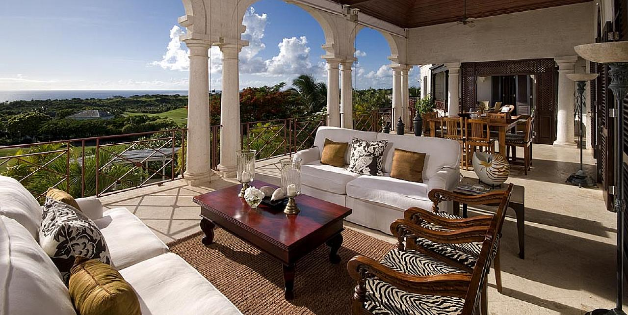 Royal Westmoreland Luxury Villa rental