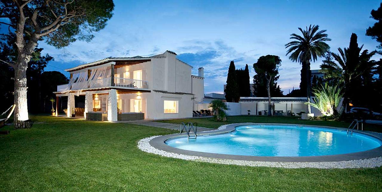 Villa Terramar