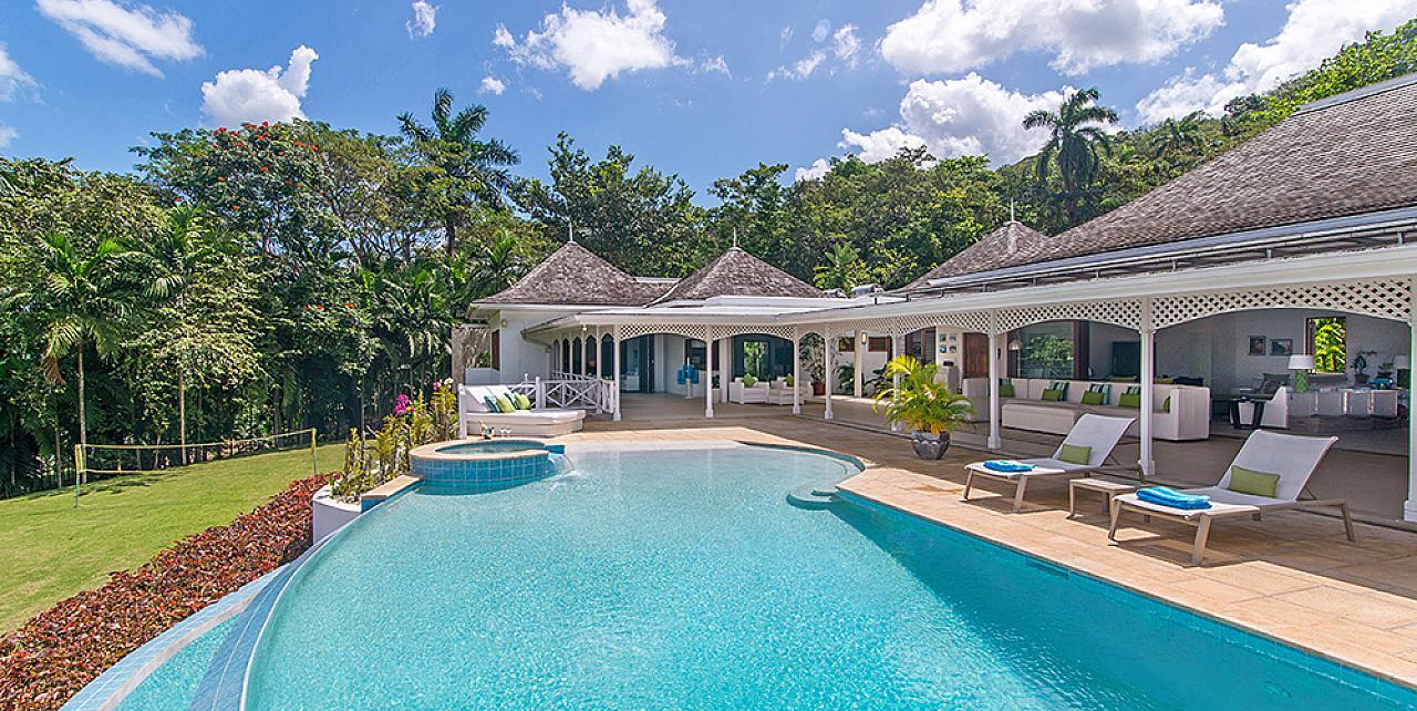 Villa Allamanda, Jamaica