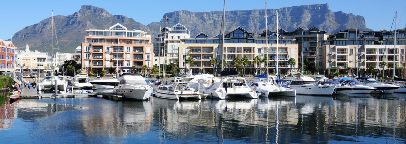 Cape Town Holiday Rentals