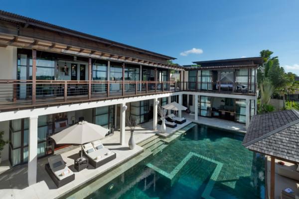 Villa Bali 10