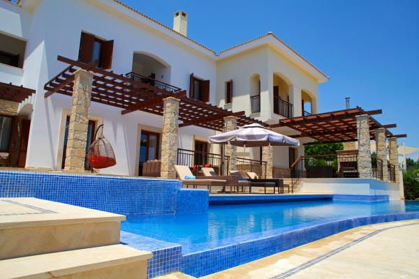 Aphrodite Hills Resort - Elite Villas