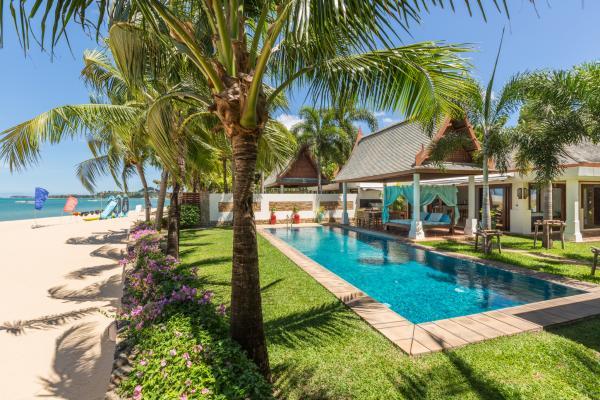 Villa Acacia - Miskawaan Estate