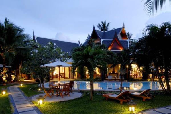 Villa Thalang