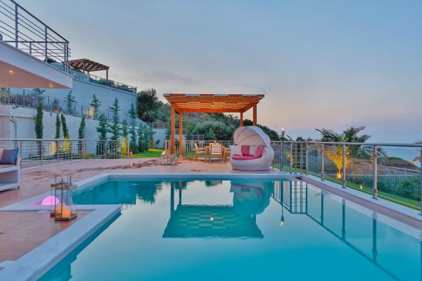 Aries Villas  Skiathos