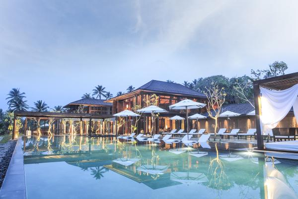 Ani Private Resorts Sri Lanka