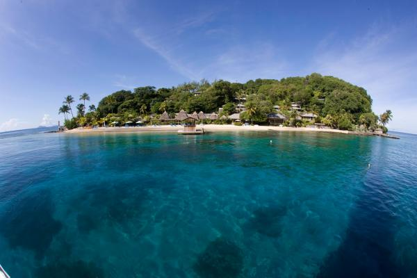 Young Island - St Vincent & The Grenadines