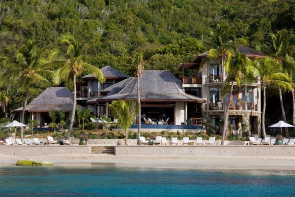 Aquamare Single Villa