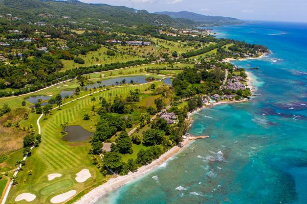 The Tryall Club Villa Resort