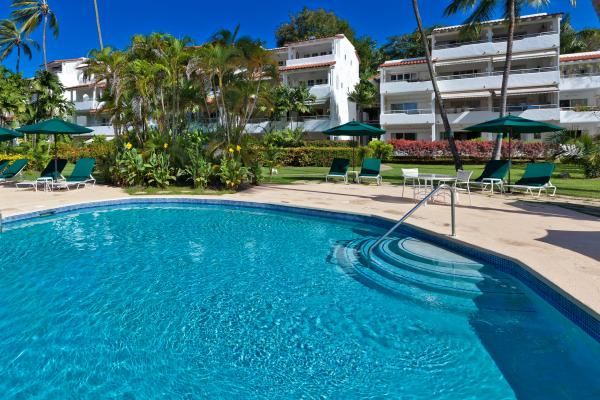 Glitter Bay Suite 409 The Penthouse