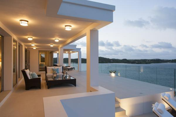 Nonsuch Bay Resort Villas