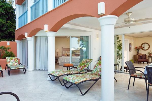Beachfront - Villas on the Beach 104