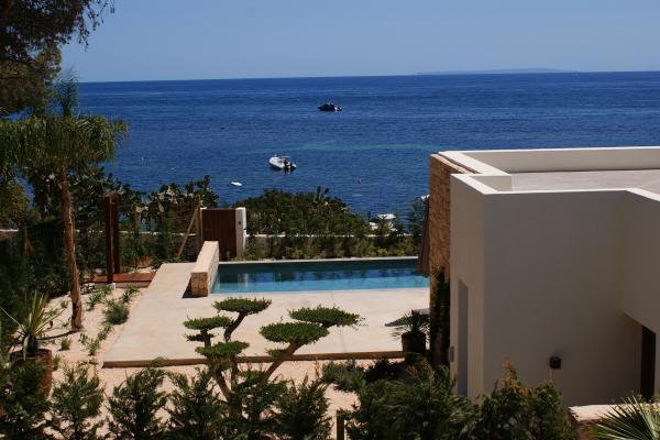 Casa Oceano & Casa Tranquila S'Argamassa