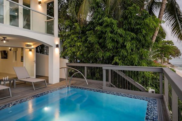 Beachfront - Villa Imagine