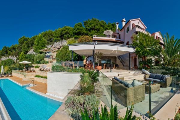 Villa Terra Rossa
